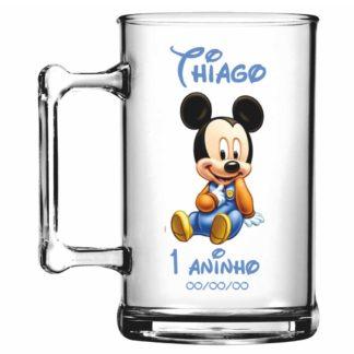 Caneca-Baby-Disney-Mickey