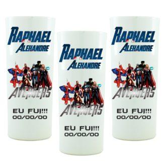 Copo Personalizado Avengers mod. 02