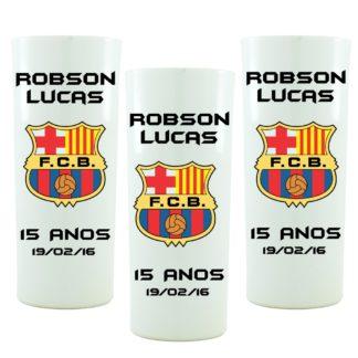 Copo Personalizado Barcelona FC