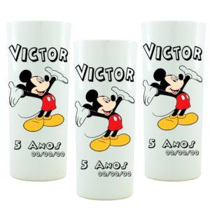 Copo Personalizado Mickey mod. 02