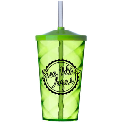 Copo-Personalizado-Twister-Tampa-e-Canudo-500ml-Verde