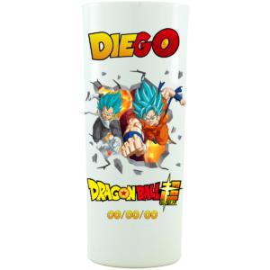 copo personalizado Dragon Boll Super 3